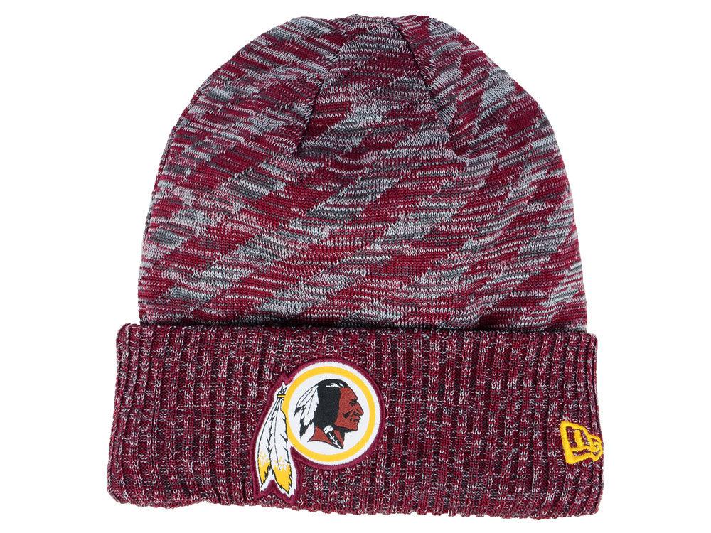 Washington Redskins New Era 2018 NFL Kids Touchdown Knit   lids.com 2202040a3ca7