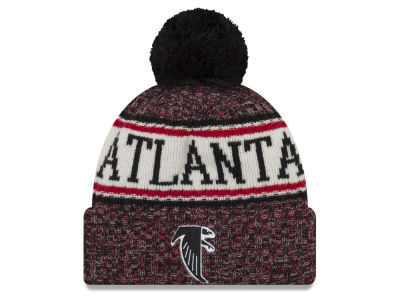 Atlanta Falcons New Era 2018 NFL Sport Knit