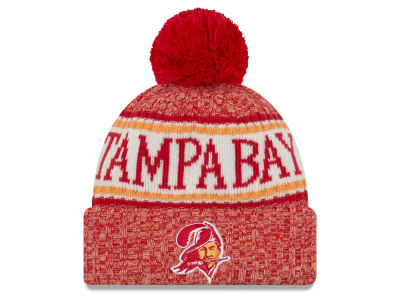 Tampa Bay Buccaneers New Era 2018 NFL Sport Knit