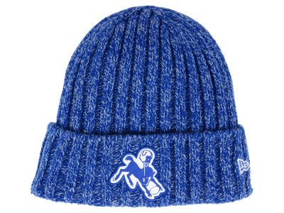 Indianapolis Colts New Era 2018 NFL Women's On-Field Knit