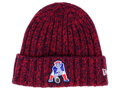 New England Patriots New Era 2018 NFL Women's On-Field Knit