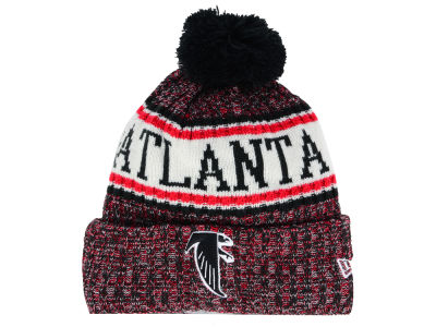 Atlanta Falcons New Era 2018 NFL Kids Sport Knit