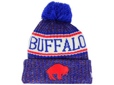 Buffalo Bills New Era 2018 NFL Kids Sport Knit 10153c88592