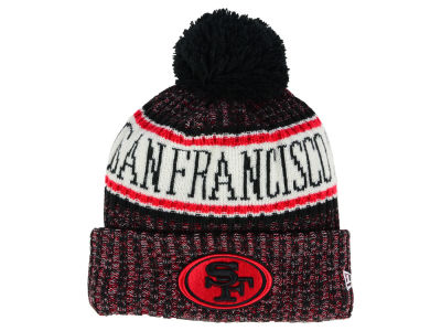 San Francisco 49ers Nfl Beanies Knit Hats Warm Caps Lids