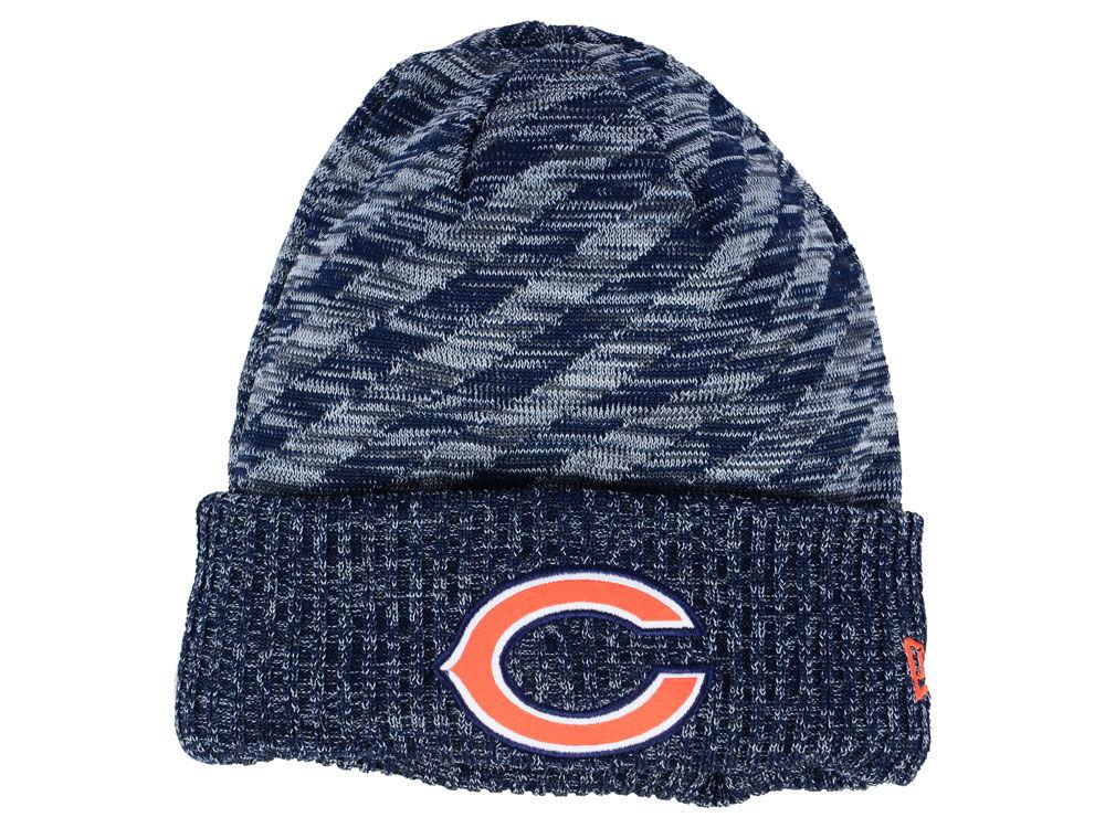 ae263bce0 Chicago Bears New Era 2018 NFL Kids Touchdown Knit