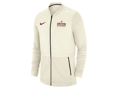 Alabama Crimson Tide Nike NCAA Men's Rivalry Elite Hybrid Jacket