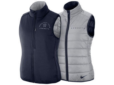 Dallas Cowboys Nike NFL Women's Reversible Vest