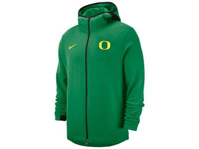 Oregon Ducks Nike NCAA Men's Showtime Full Zip Hooded Jacket