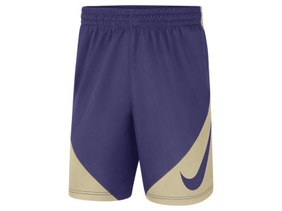 Washington Huskies Nike NCAA Men's Hybrid Short