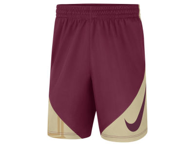 Florida State Seminoles Nike NCAA Men's Hybrid Short
