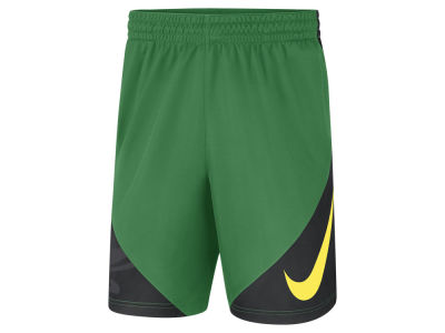 Oregon Ducks Nike NCAA Men's Hybrid Short