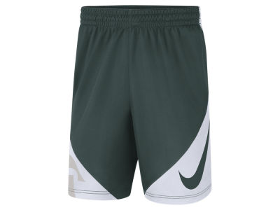 Michigan State Spartans Nike NCAA Men's Hybrid Short