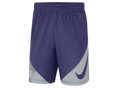 Kansas State Wildcats Nike NCAA Men's Hybrid Short