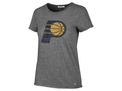 Indiana Pacers '47 NBA Women's Letter T-Shirt