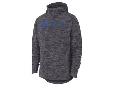 Kentucky Wildcats Nike NCAA Men's Spotlight Pullover Hooded Sweatshirt
