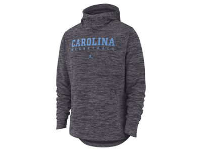 North Carolina Tar Heels Jordan NCAA Men's Spotlight Pullover Hooded Sweatshirt
