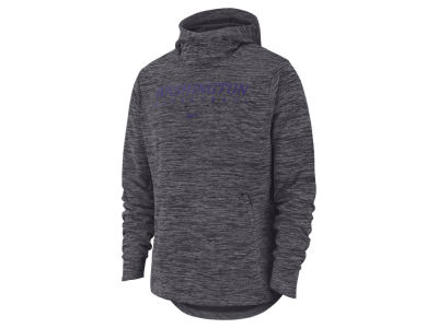 Washington Huskies Nike NCAA Men's Spotlight Pullover Hooded Sweatshirt