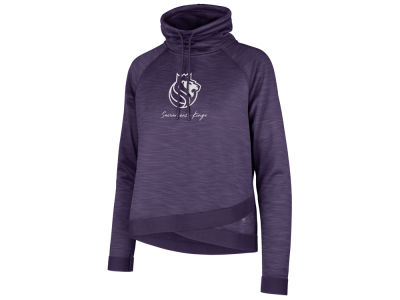 Sacramento Kings '47 NBA Women's Commuter Funnelneck Sweatshirt