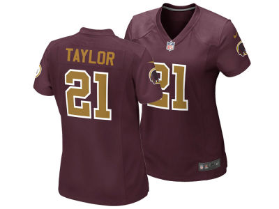 Washington Redskins Sean Taylor Nike NFL Women's Game Jersey