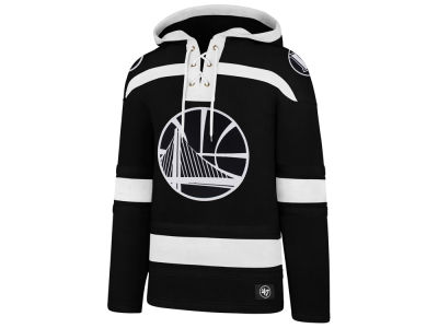 Golden State Warriors '47 NBA Men's Ontario Lacer Hoodie