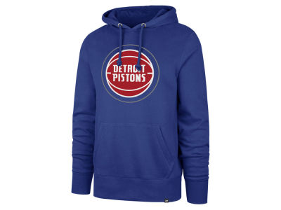Detroit Pistons '47 NBA Men's Headline Imprint Hoodie