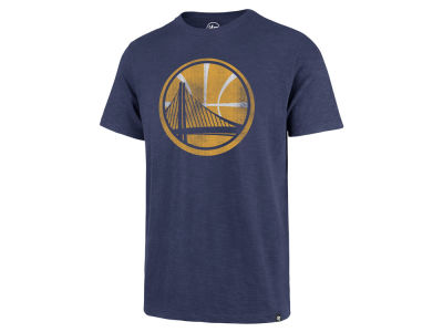 Golden State Warriors '47 NBA Men's Grit Scrum T-shirt