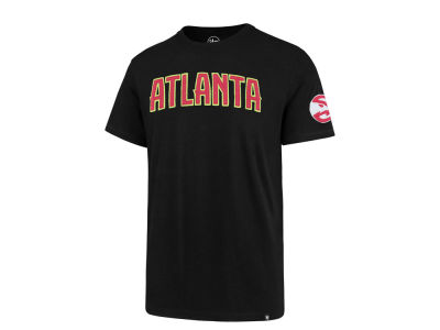 Atlanta Hawks '47 NBA Men's Fieldhouse T-Shirt