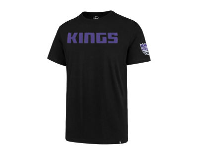 Sacramento Kings '47 NBA Men's Fieldhouse T-Shirt