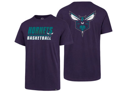 Charlotte Hornets '47 NBA Men's Fade Back Super Rival T-Shirt