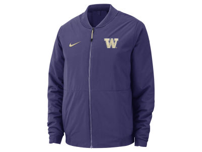 Washington Huskies Nike NCAA Men's Bomber Jacket