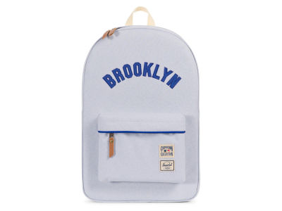 Brooklyn Dodgers Herschel MLB Cooperstown Collection Heritage Backpack
