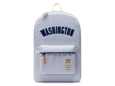 Washington Nationals Herschel MLB Cooperstown Collection Heritage Backpack