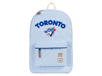 Toronto Blue Jays Herschel MLB Cooperstown Collection Heritage Backpack