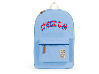 Texas Rangers Herschel MLB Cooperstown Collection Heritage Backpack