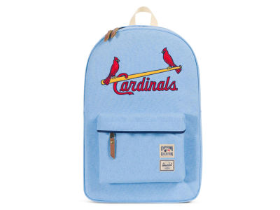 St. Louis Cardinals Herschel MLB Cooperstown Collection Heritage Backpack