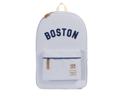 Boston Red Sox Herschel MLB Cooperstown Collection Heritage Backpack