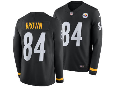 Pittsburgh Steelers ANTONIO BROWN Nike NFL Men's Therma Jersey