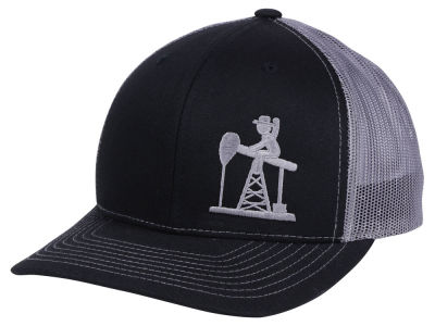 Oil Field Trucker Hat