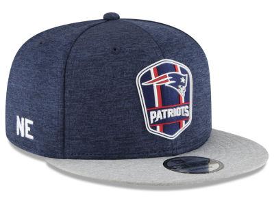 England Patriots Skull 13a76 0367e New Cap Authentic