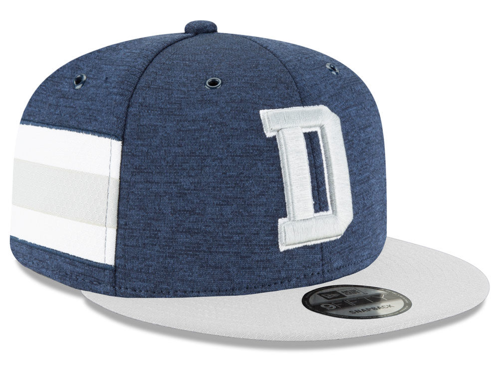 purchase cheap abc67 3550e ... new zealand dallas cowboys new era 2018 official nfl kids sideline home 9fifty  snapback cap 1b690 wholesale ...