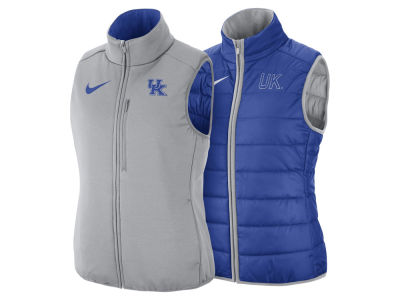 Kentucky Wildcats Nike NCAA Women's Elite Vest