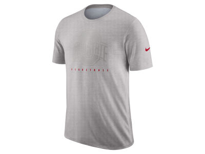 Nike NCAA Men's Marled Legend Player T-Shirt