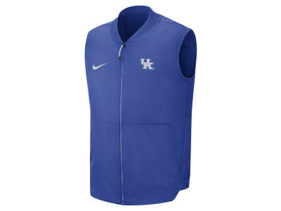 Kentucky Wildcats Nike 2018 NCAA Men's Elite Vest