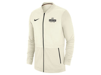 Oklahoma State Cowboys Nike NCAA Men's Rivalry Elite Hybrid Jacket