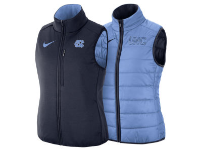 North Carolina Tar Heels Nike NCAA Women's Elite Vest