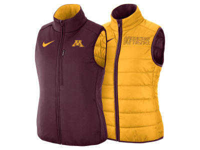 Minnesota Golden Gophers Nike NCAA Women's Elite Vest