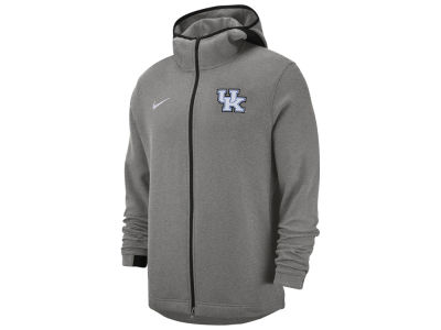 Kentucky Wildcats Nike NCAA Men's Showtime Full Zip Hooded Jacket