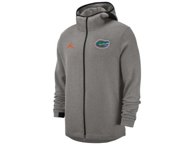 Florida Gators Nike NCAA Men's Showtime Full Zip Hooded Jacket