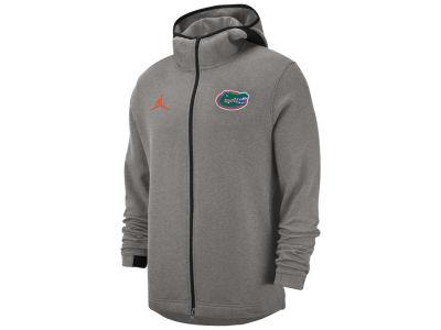 Florida Gators Nike NCAA Men s Showtime Full Zip Hooded Jacket d88666fb2