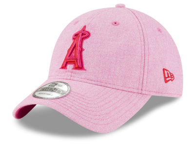 Los Angeles Angels New Era 2018 MLB Mothers Day 9TWENTY Cap